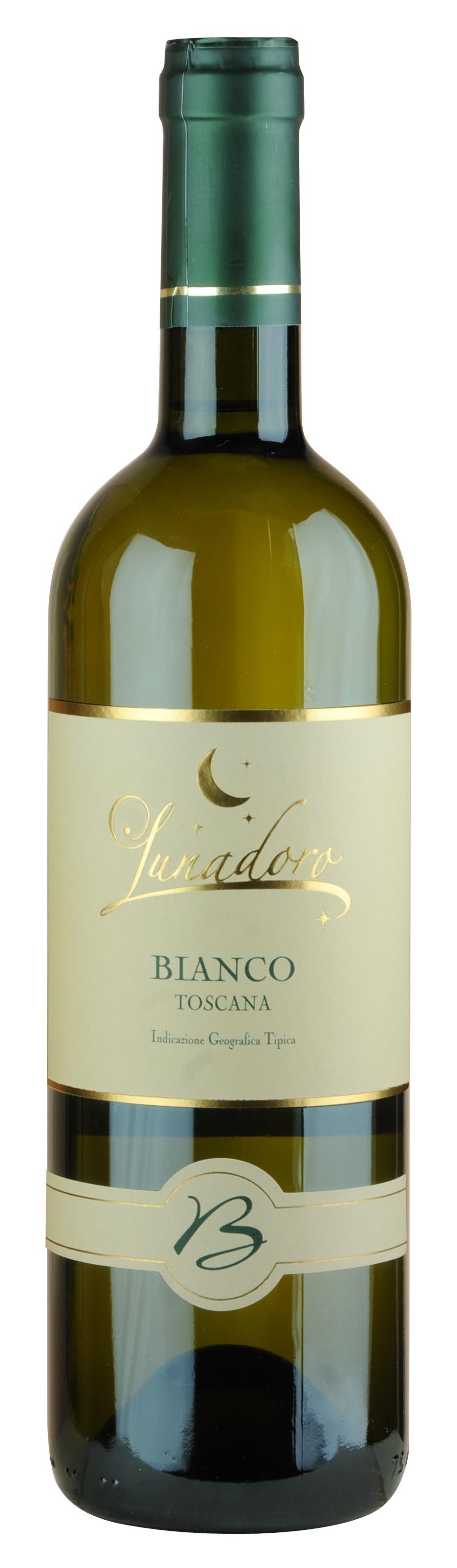 Lunadoro Bianco Pauline&Olivier
