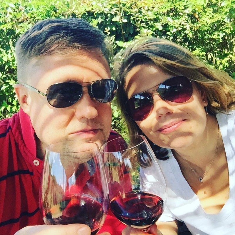 Lunadoro rosso - Pauline&Olivier