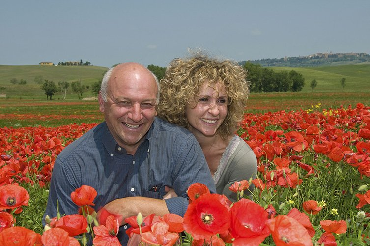 Entrée - Tartufi Jimmy - Pauline&Olivier