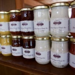 Condiments à la truffe - ketchup à la truffe - Tartufi Jimmy - Pauline&Olivier
