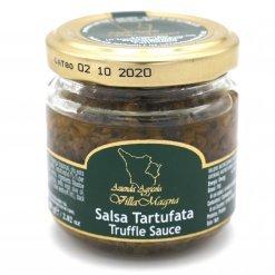 sauce champignon truffe 80g - Villa Magna - Pauline&Olivier