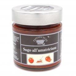 Sauce tomate Amatriciana - Pastificio - Pauline&Olivier