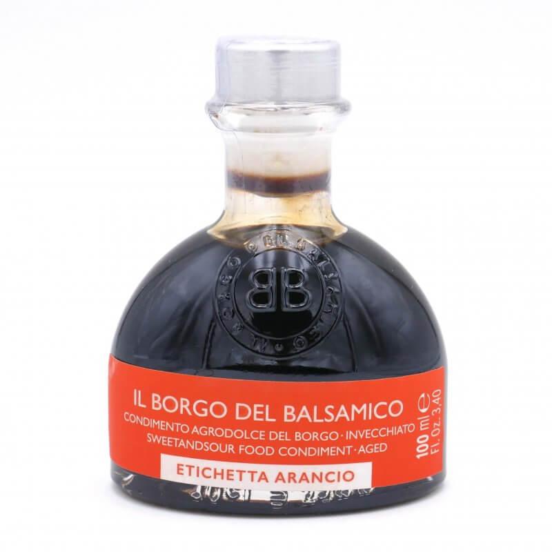 condiment-orange - Il Borgo del Balsamico - Pauline&Olivier