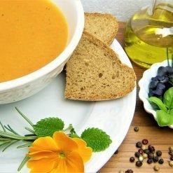 Soupes & Purées Bio