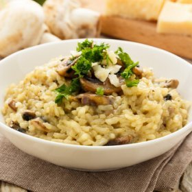 Risotto - Pauline&Olivier