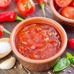 sauce Aglione 2 - Pastificio Fé - Pauline&Olivier