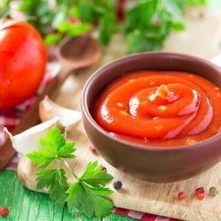 sauce Tomate & Basilic 2 - Pastifico Fé - Pauline&Olivier