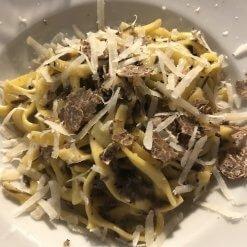 Box truffe italienne