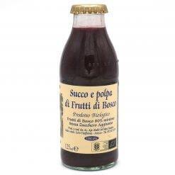 Jus de fruits des bois sans sucre ajouté Bio - Azienda Agricola Radici - Pauline&Olivier