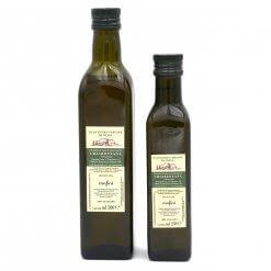 Huile d'olive extra vierge confini - La Chiarentana - Pauline&Olivier