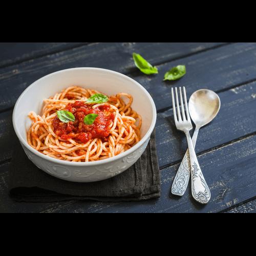 Spaghetti sauce Tomate Basilic - Pauline&Olivier
