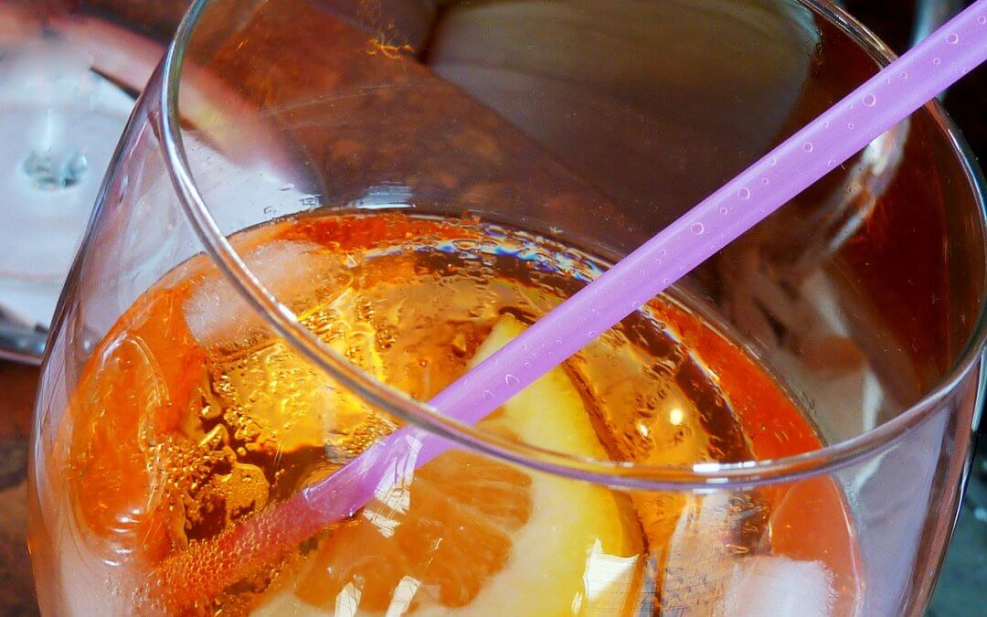 Cocktail American Arsan
