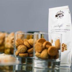 Biscuits à la truffe - aperitivo - Pauline&Olivier