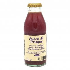 Jus de prune sans sucre ajouté Bio - Azienda Agricola Radici - Pauline&Olivier