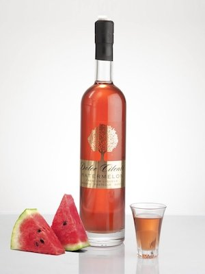 Watermeloncello-Dolce Cilento - Pauline&Olivier