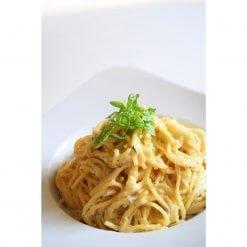 recette pâtes Gorgonzola - Pauline&Olivier