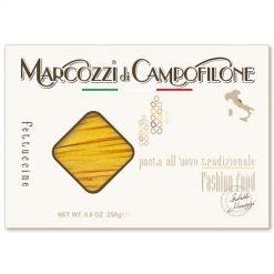 Fettuccine aux oeufs frais - Marcozzi di Campofilone