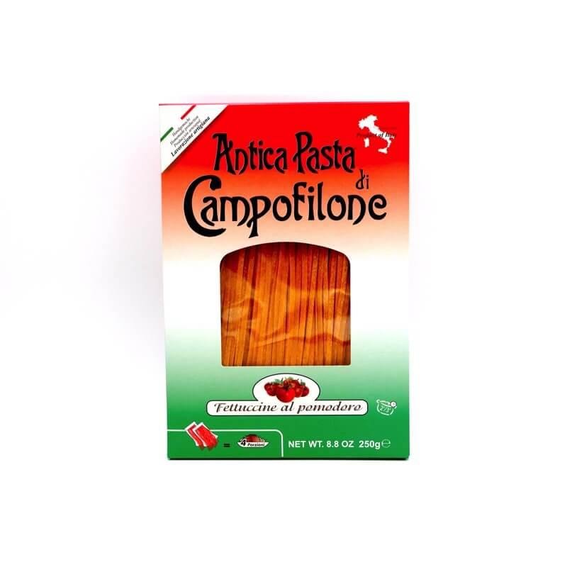 Fettuccine à la Tomate di Campofilone