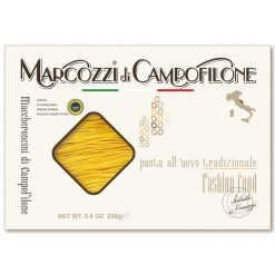 Maccheroncini aux oeufs frais de Marcozzi di Campofilone