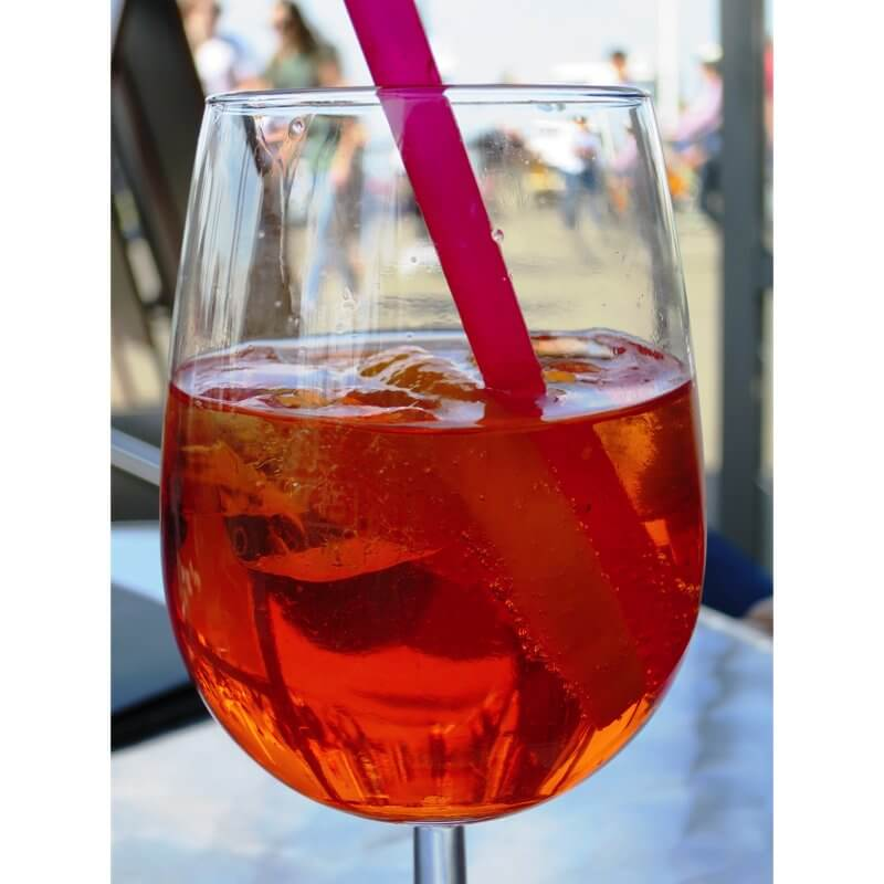 cocktail Spritz By Pauline&Olivier