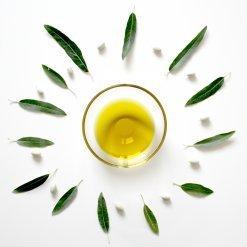 Huile d'olive extra vierge de Toscane - Pauline&Olivier