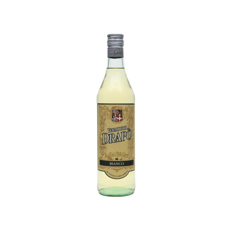 Vermouth blanc - Pauline&Olivier