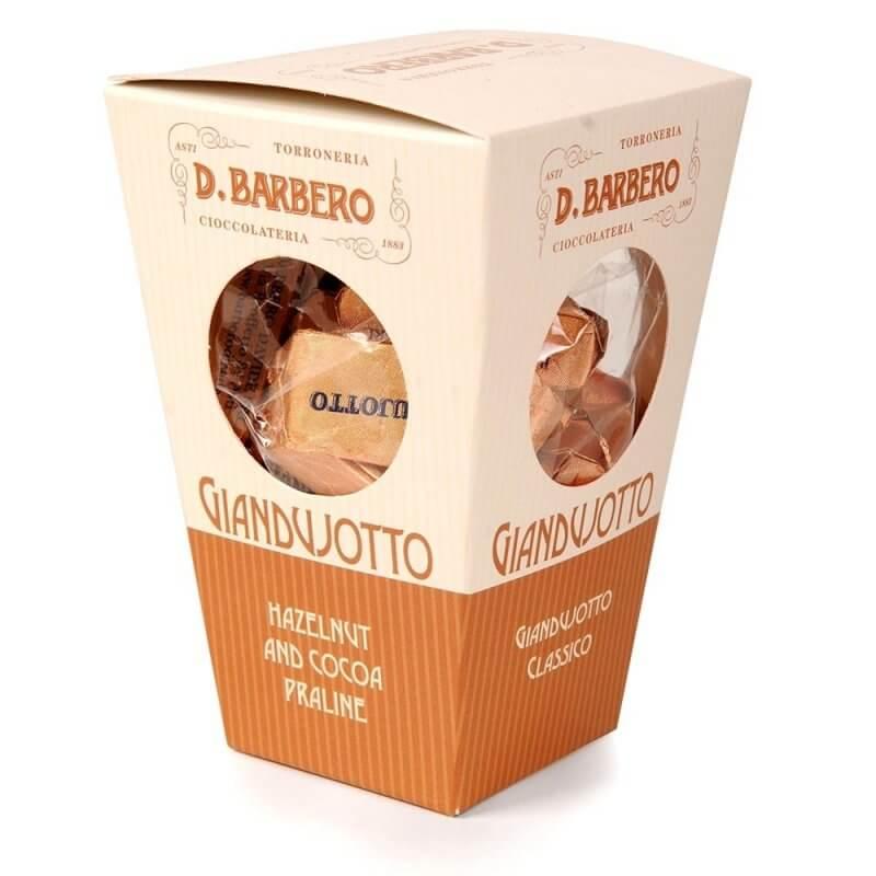 Gianduitto D.Barbero - Pauline&Olivier