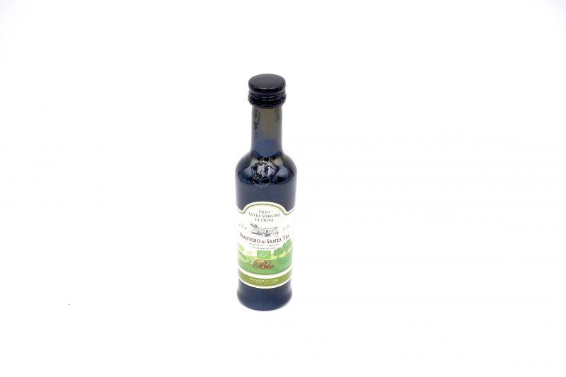 Huile d'olive extra vierge biologique - Gonnelli 1585