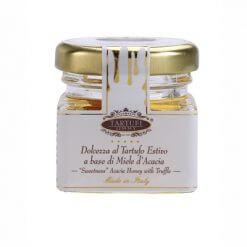 Miel à la truffe - Pauline&Olivier
