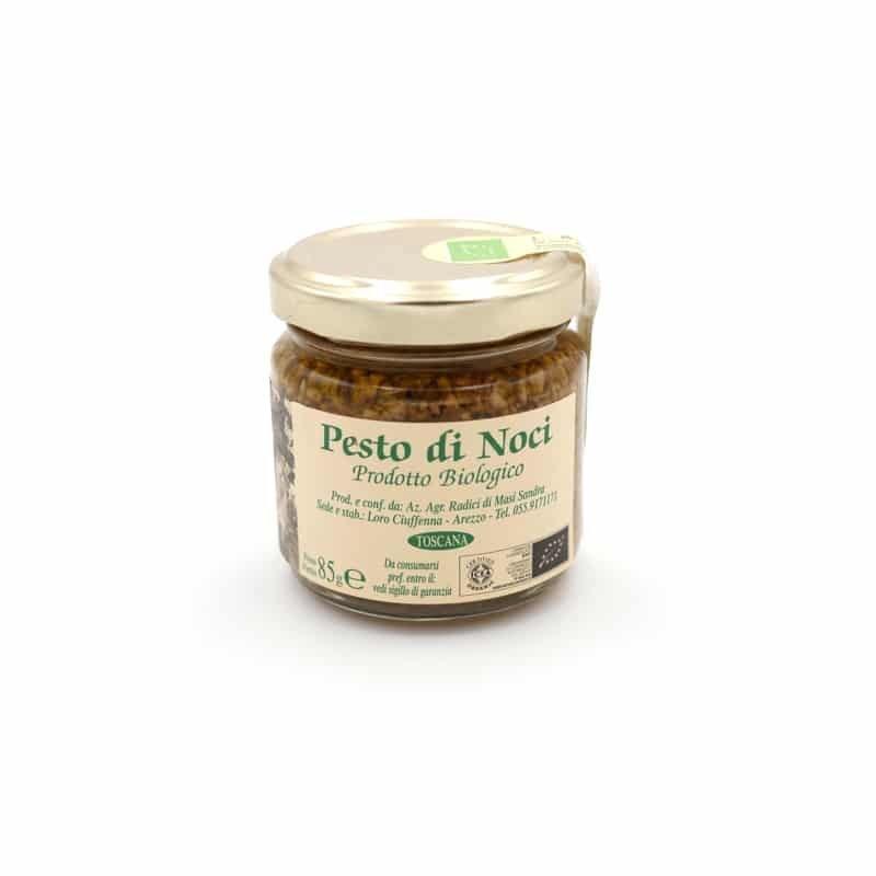 Pesto aux Noix Bio - Radici