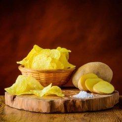 Chips à la Truffe - Giuliano Tartufi - Pauline&Olivier