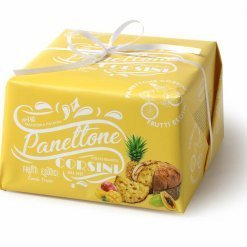 Panettone Fruits Exotiques - Corsini