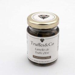 TC-TELAM85 Lamelles de Truffe d'Eté - Truffes&Co