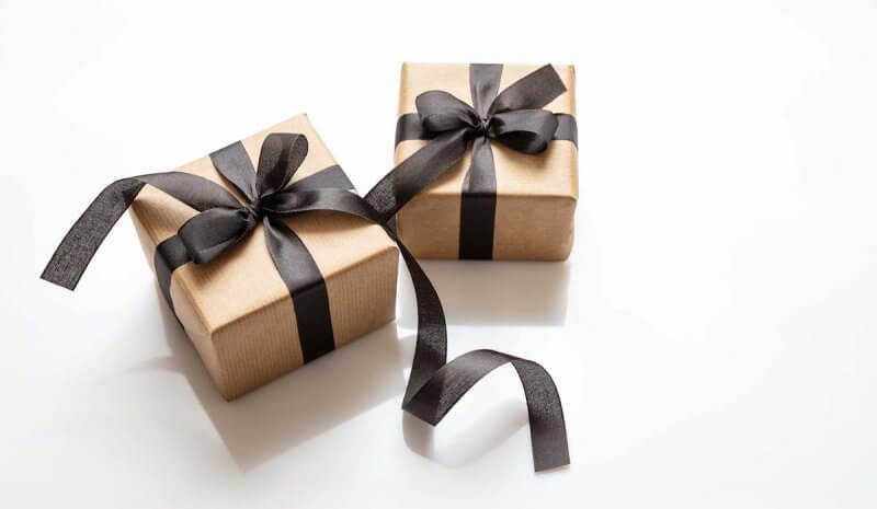 Coffrets Cadeaux - Pauline&Olivier
