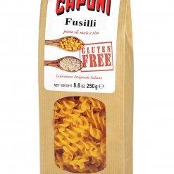 Fusilli Gluten Free - Caponi