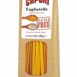 Pâtes Tagliatelle Gluten Free - Caponi